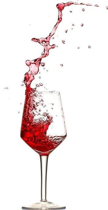 cervene-vino