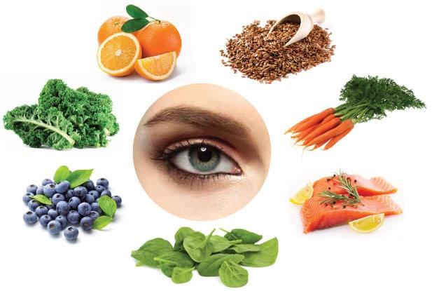 Výsledok vyhľadávania obrázkov pre dopyt oči a zelenina