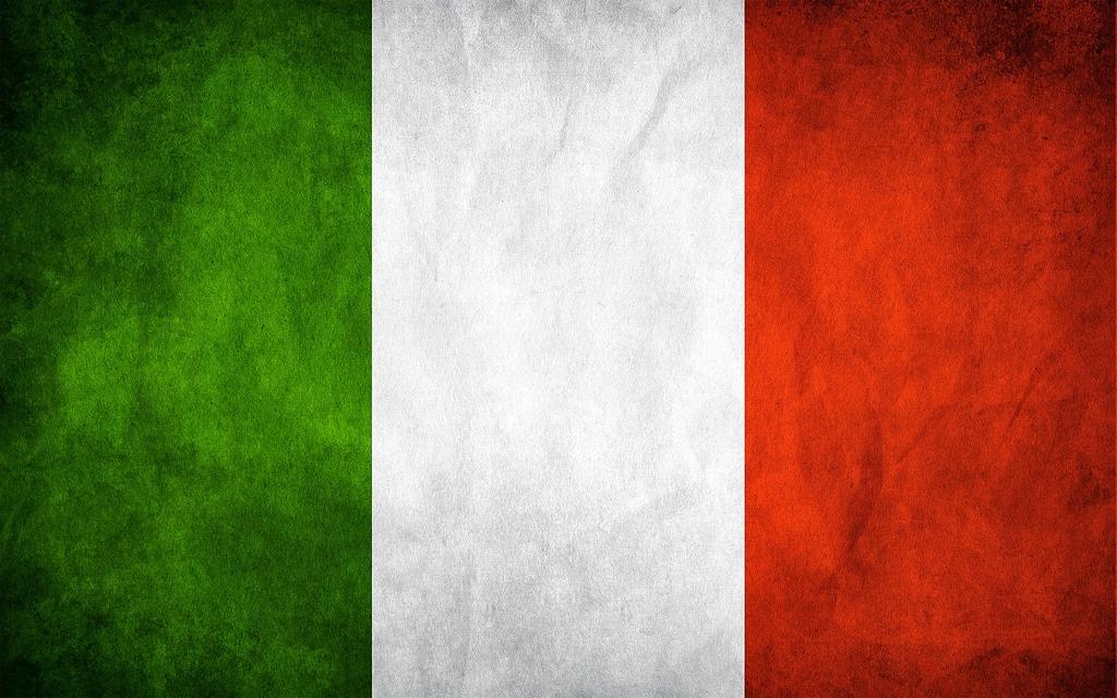 Výsledek obrázku pro italská vlajka