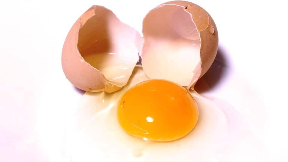 Zdravotní výhody vajec