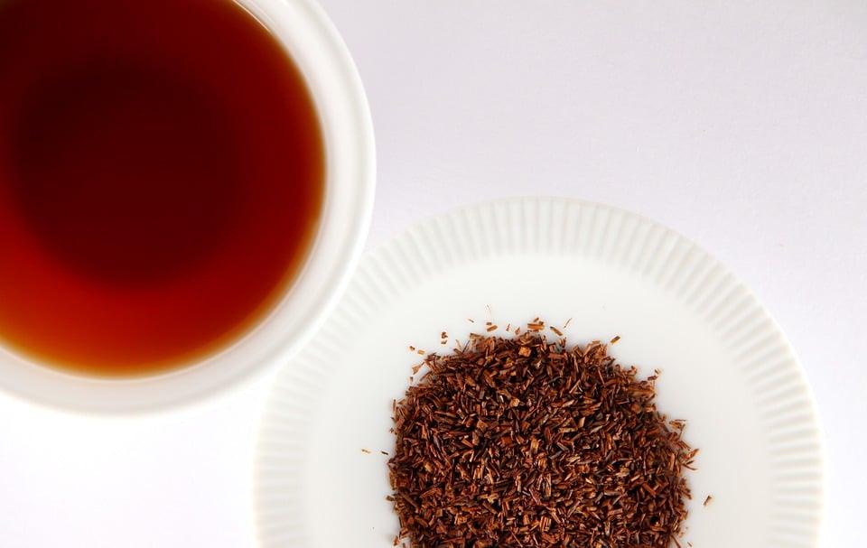 čaj rooibos