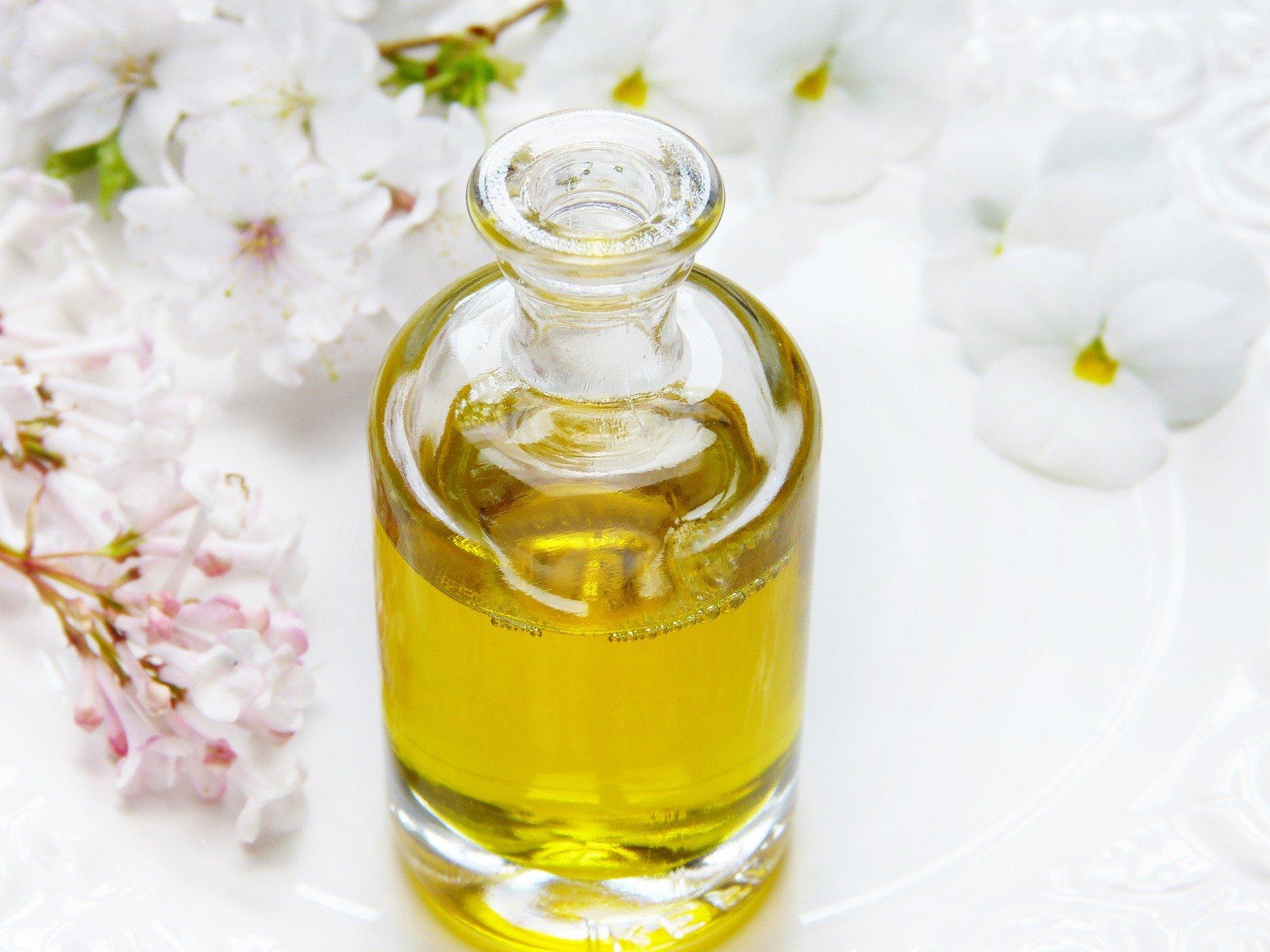 Olivový olej dokáže v kosmetice zázraky