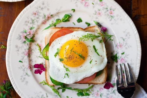 Každodenní konzumace vajec zdraví neuškodí