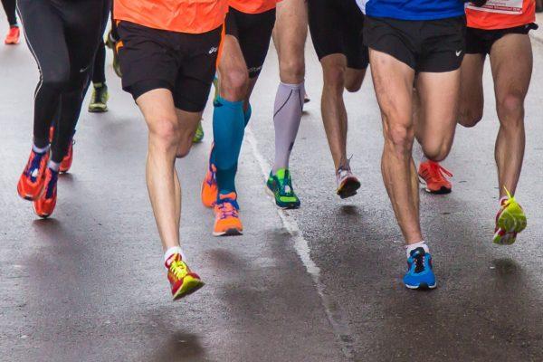 I občasný běh prodlužuje život