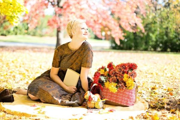 Podzim je ideální na zakončení zahradních prací