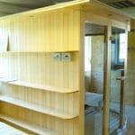 kvalitní finské sauny