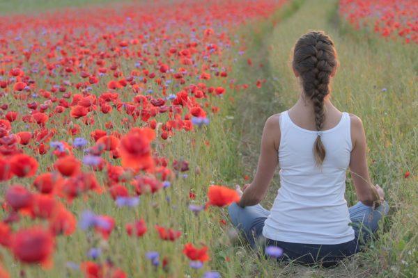 Pravidelné cvičení jógy vás zbaví stresu a napětí