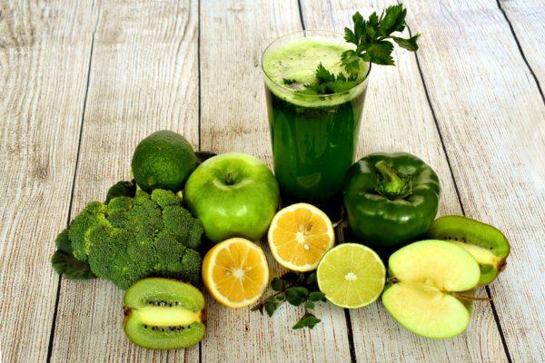 Zdravá strava a její vliv na srdeční onemocnění