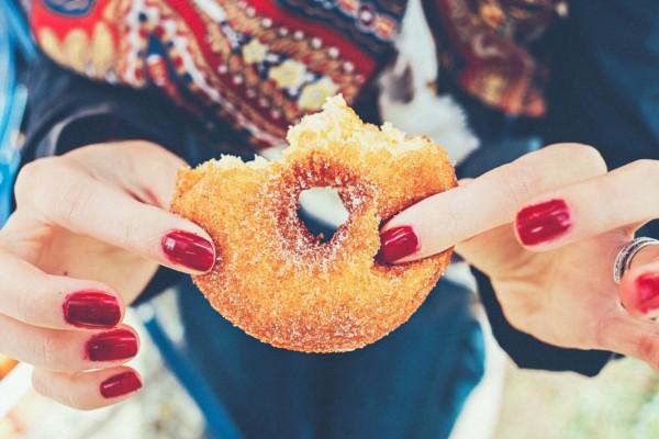 Potraviny, které oslabují imunitu