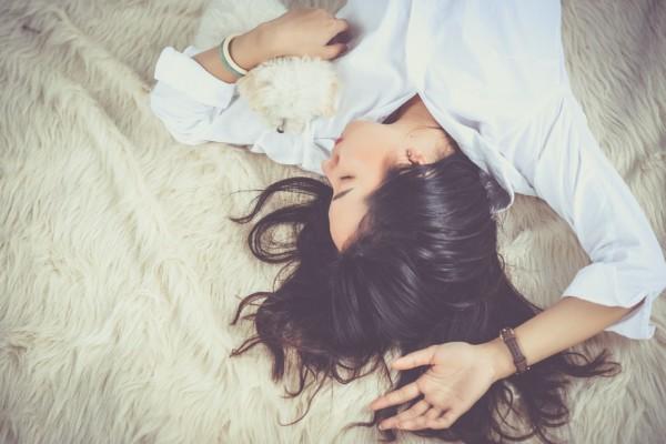 Dostatečný spánek je důležitý pro zdraví