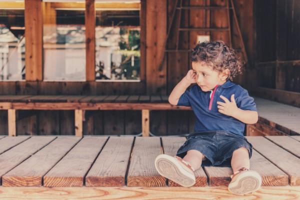 Prevence nemocí u dětí