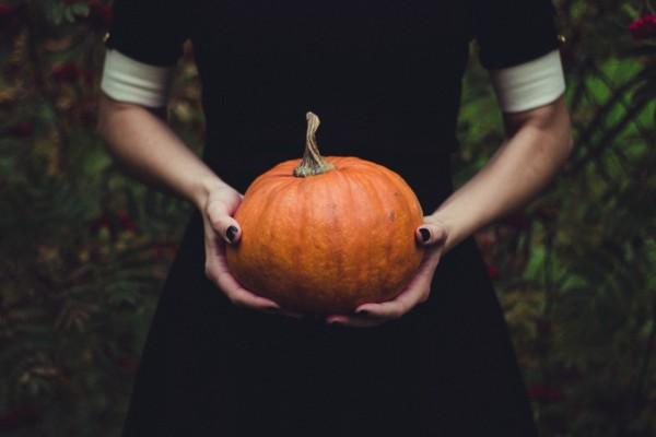 Na podzim si dejte dýně a další sezónní potraviny