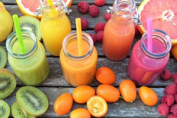 Potraviny které posilují imunitu
