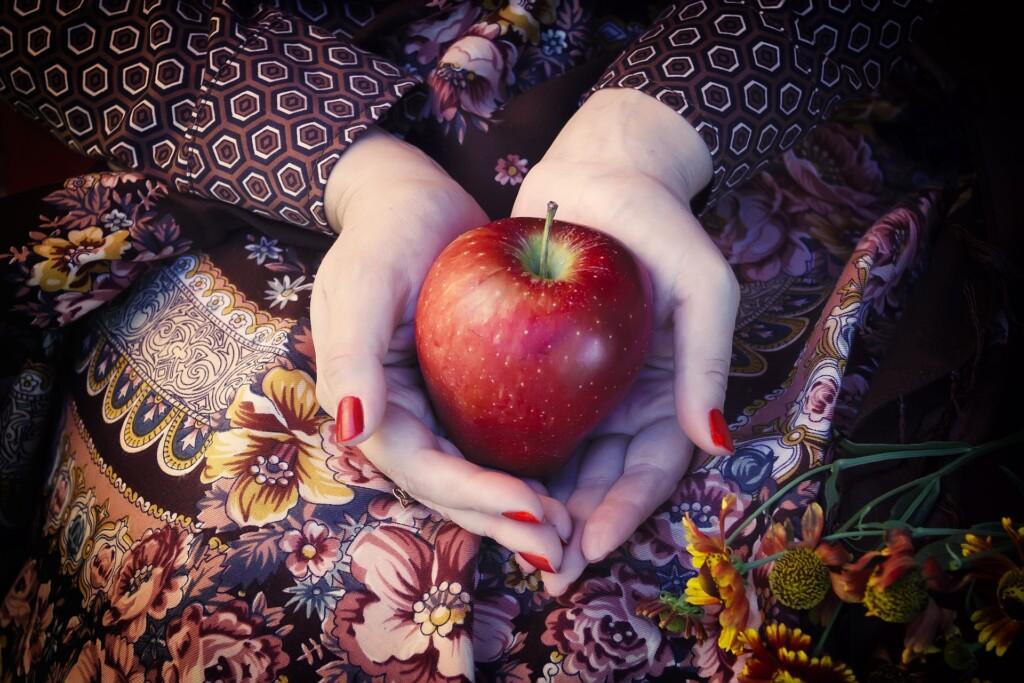 Jablka patří mezi nejzdravější ovoce