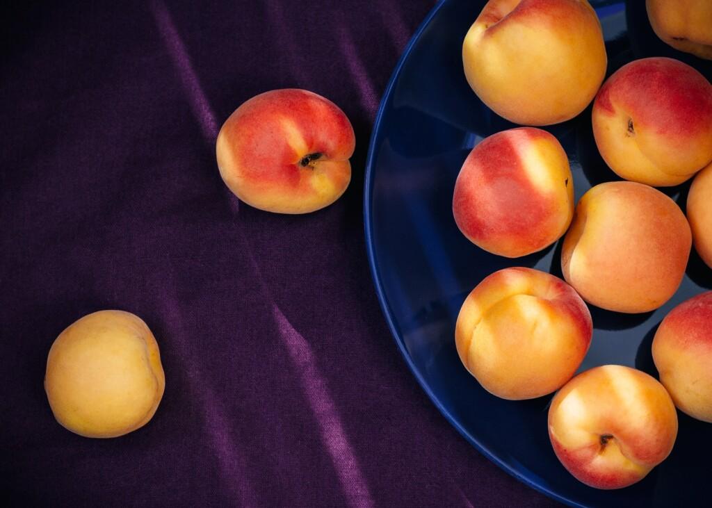 Meruňky patří mezi dietní ovoce
