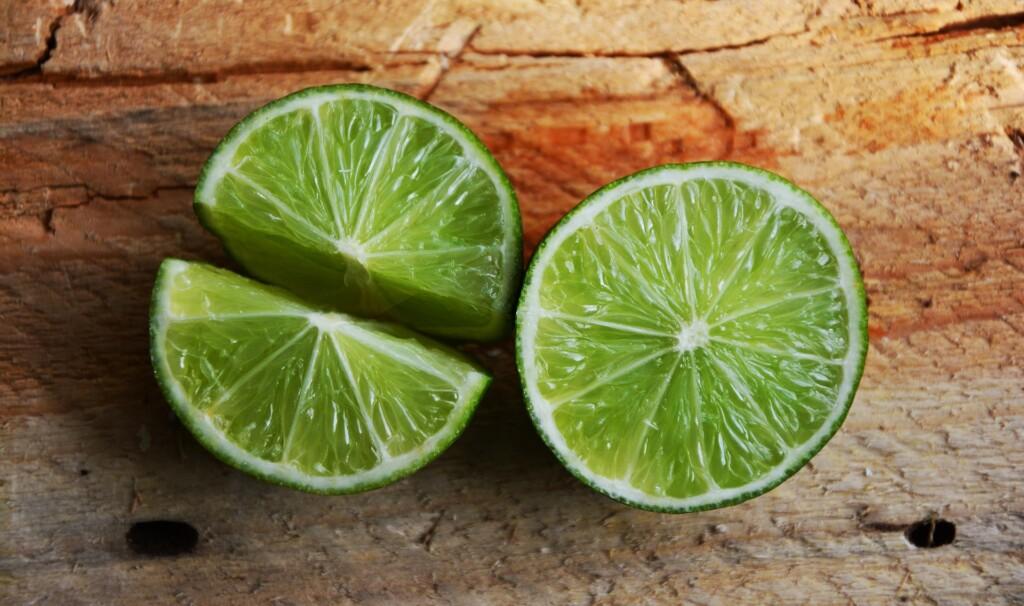 Nejlepší zdroje vitaminu C