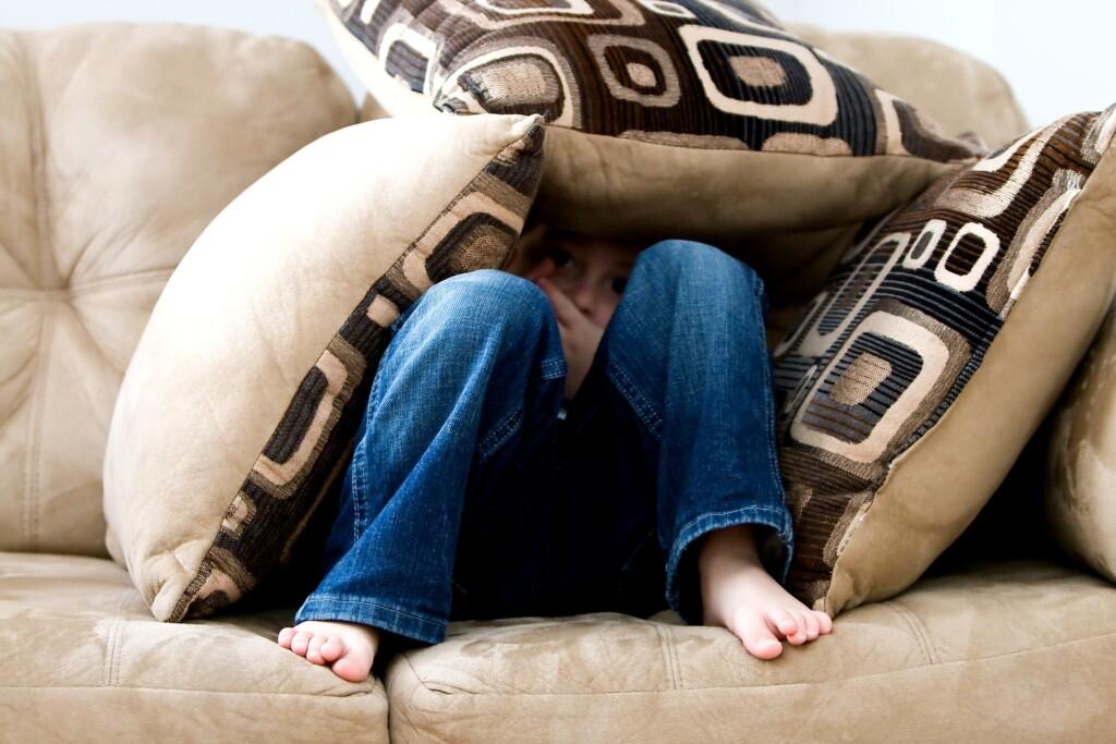 Překonání osobní krize není snadné