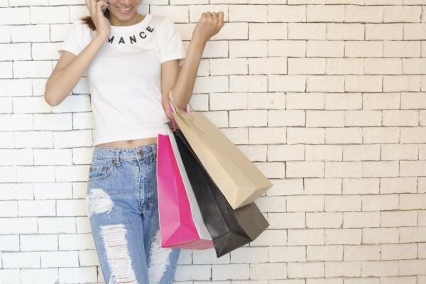 Psychologie nakupování v supermarketech