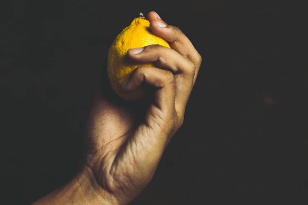 potraviny s vysokým obsahem vitamínu C