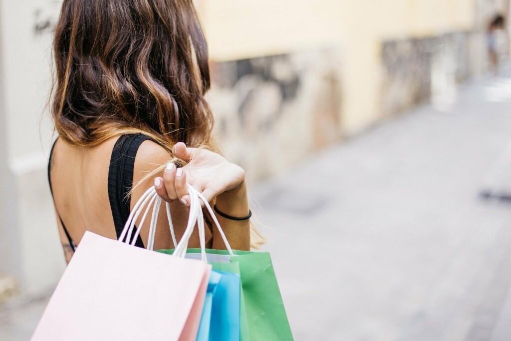 Nekupujte oblečení ve slevě