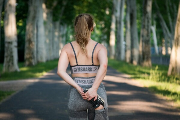 Co jíst před cvičením