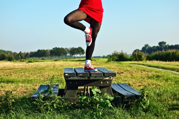 Proč cvičit jógu