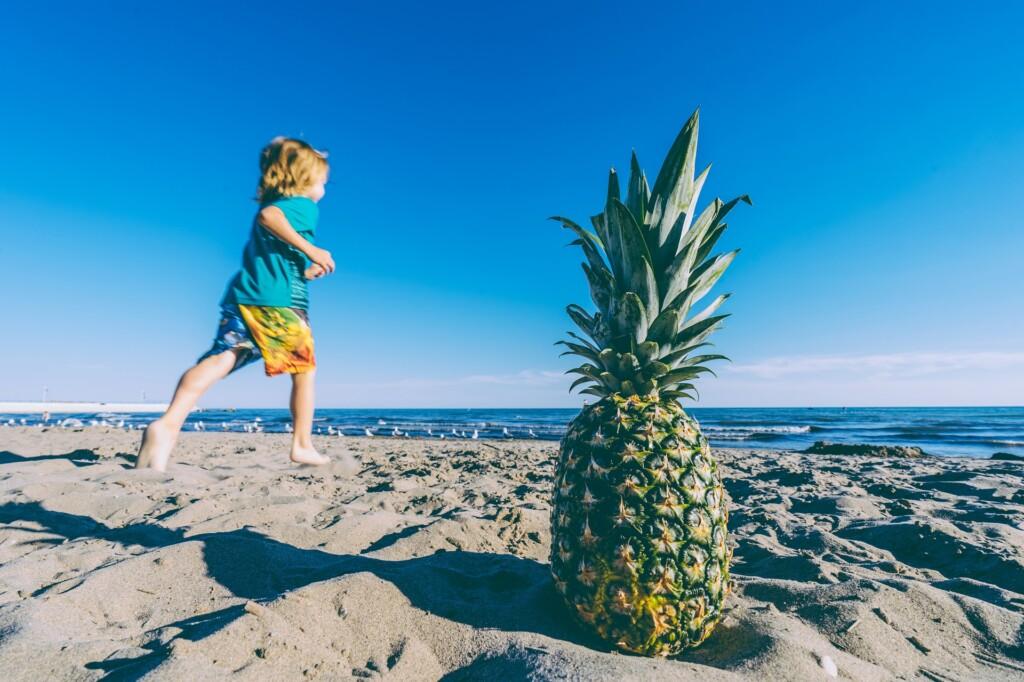 Čerstvé ovoce a hubnutí