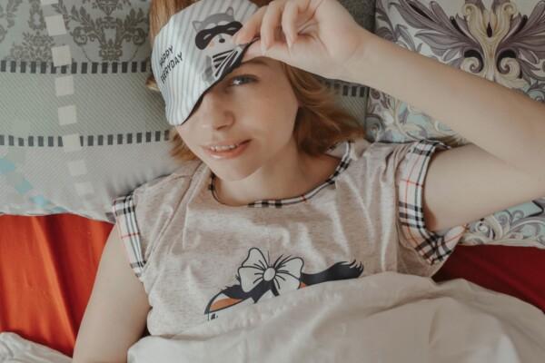 Tipy pro kvalitní spánek