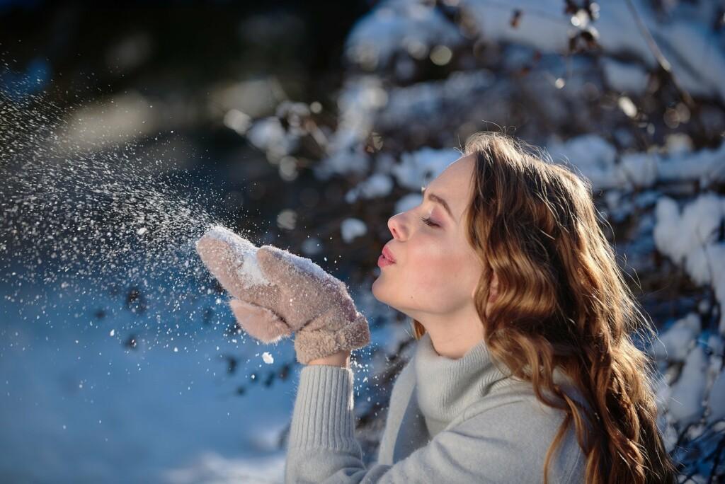 tipy na aktivní odpočinek v zimě