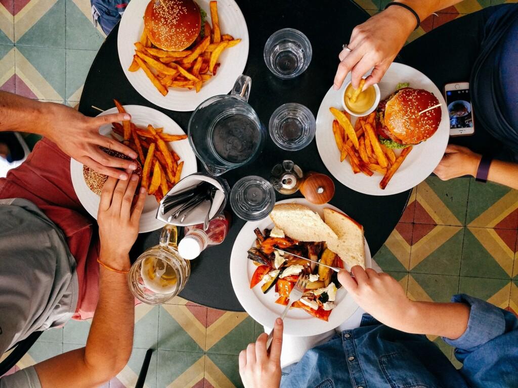 co jíst na udržení hmotnosti