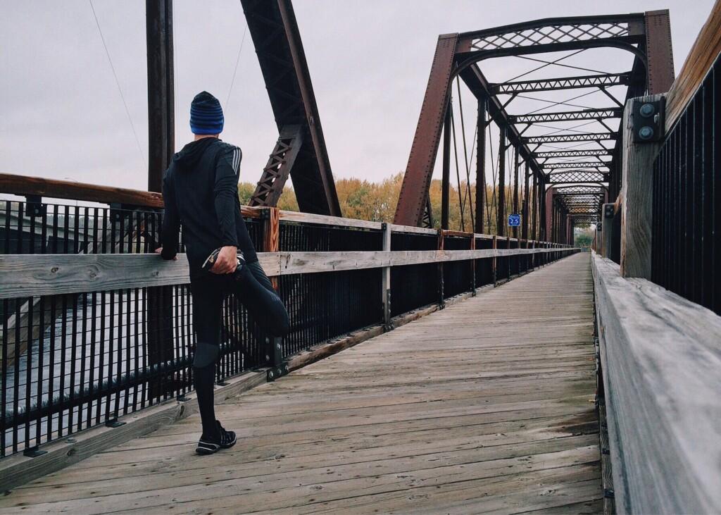 Jak začít se cvičením