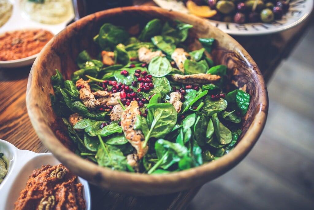 zásady paleo stravování