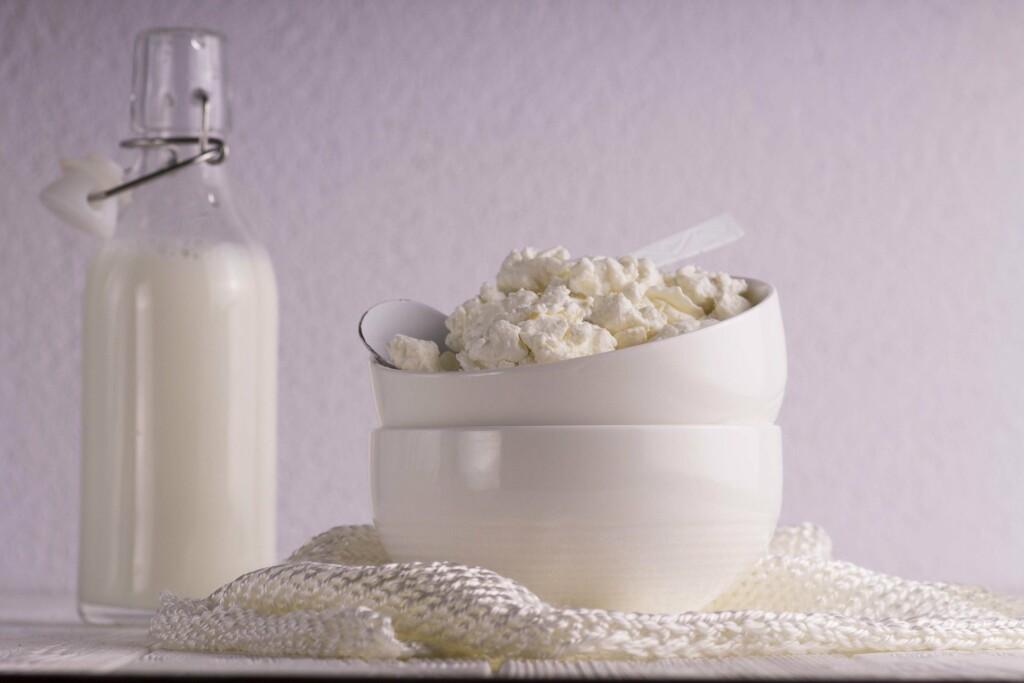 Příznaky alergie na mléko