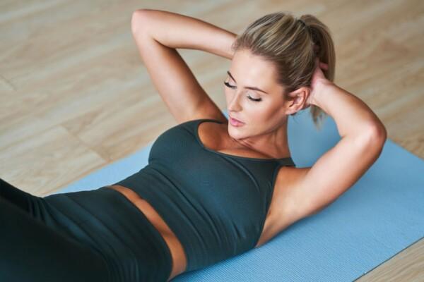 Jak často cvičit abychom zhubli