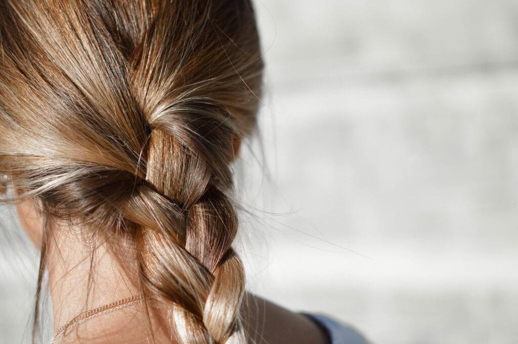 jak často mýt vlasy