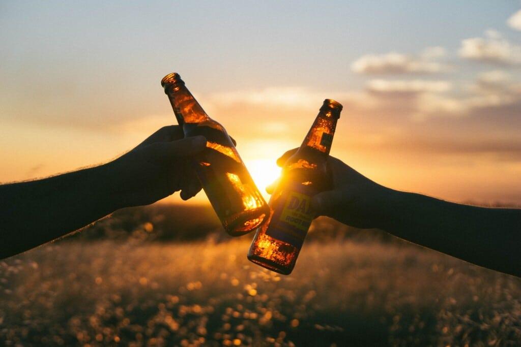 kolik alkoholu denně je zdravé