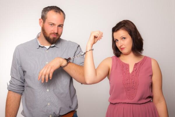 Jak zlepšit vztah s partnerem
