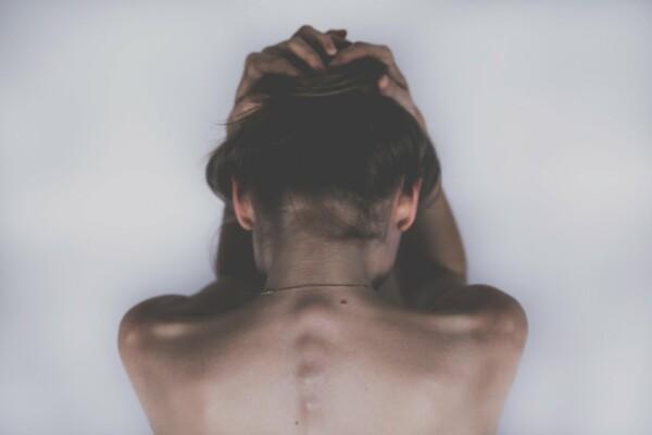 Příznaky klinické deprese
