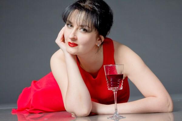 víno a hubnutí