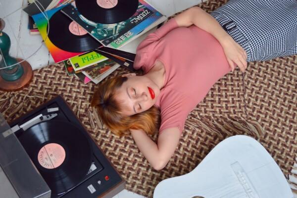 terapie poslechem hudby