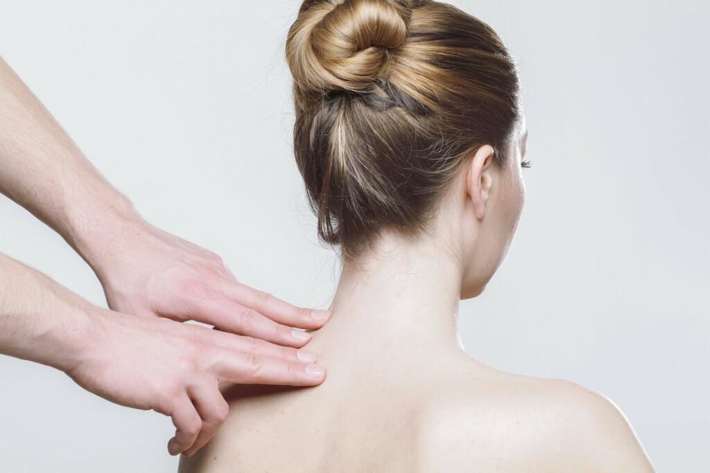Bolest za krkem