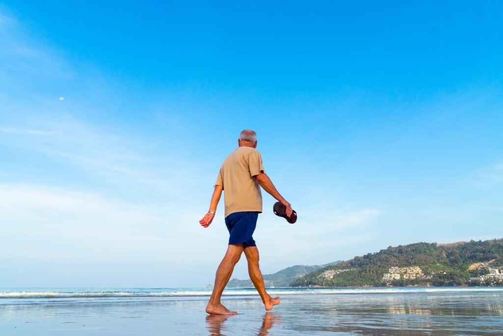 cvičení pro aktivní seniory