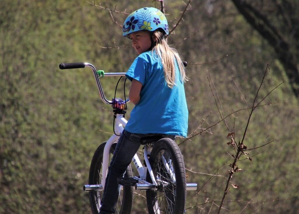 kolo pro děti