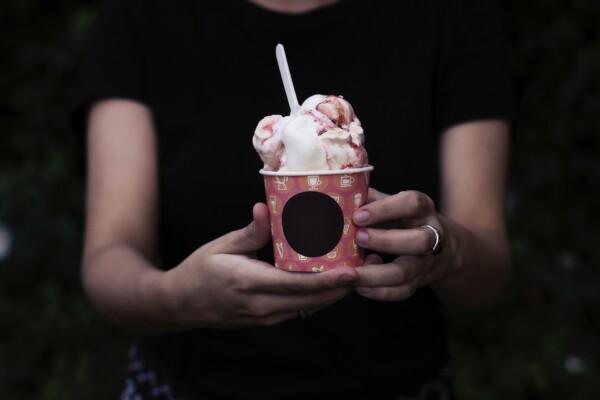 zdravé dezerty při hubnutí