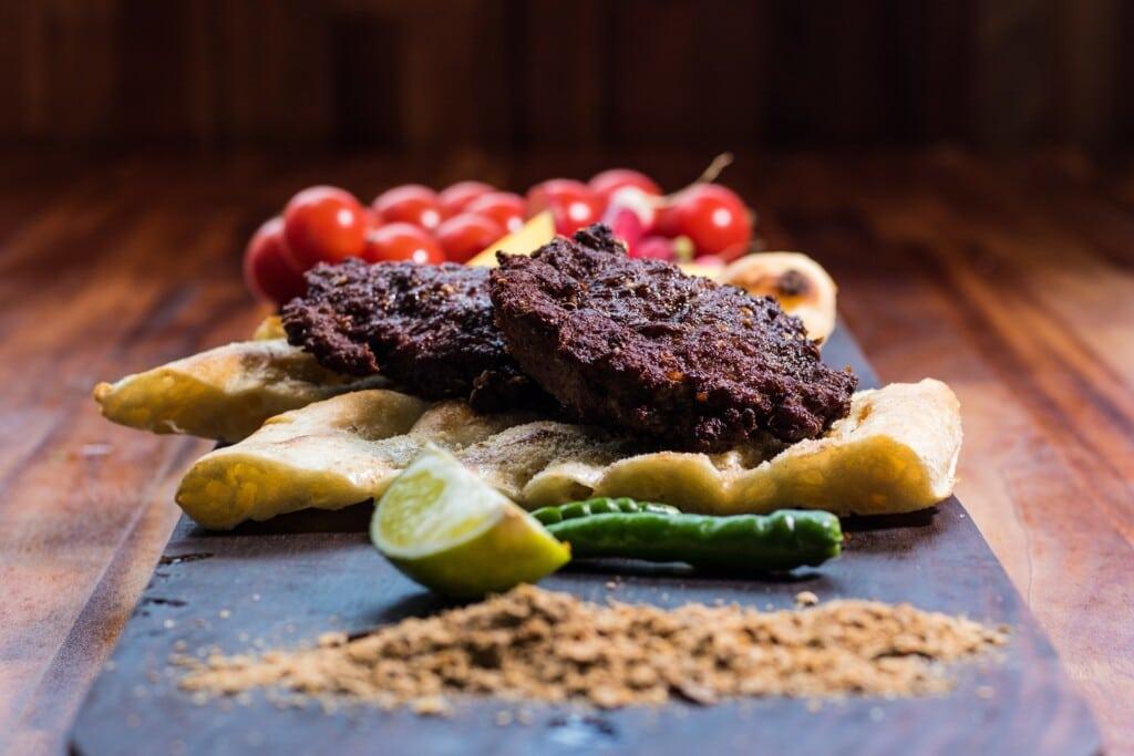indická kuchyně a recepty