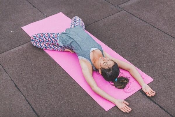 Cvičení na pět minut
