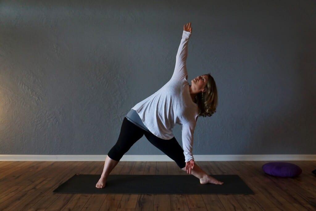cvičení na bolavá záda