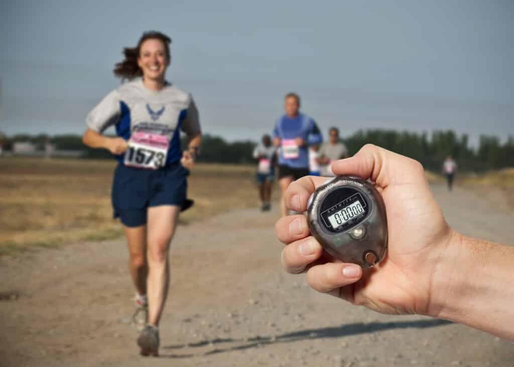 Návod jak trénovat na uběhnutí maratonu.