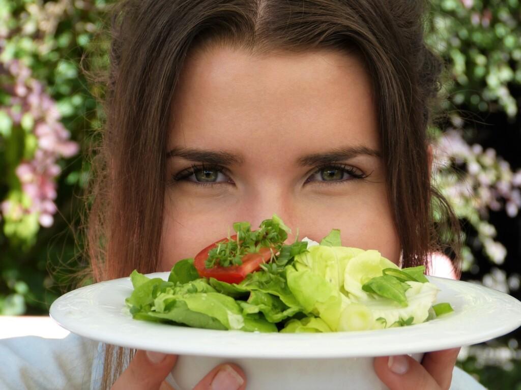 Co jíst při vojenské dietě.