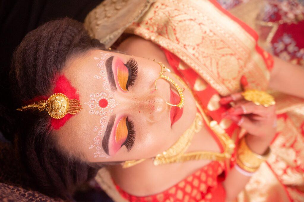 Indická kultura a ajurvéda.